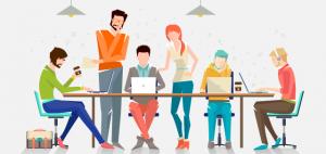 A Geração Y (Millennials em inglês), Geração do Milénio ou Geração da Internet